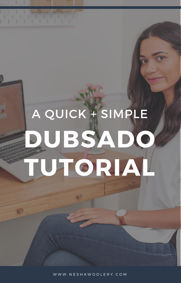 How to use Dubsado to manage your clients | Dubsado Tutorial | A Quick & Simple Dubsado Walkthrough | #dubsado #freelance #projectmanagement