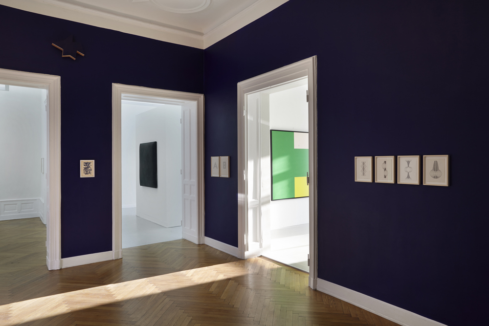 01_InstallationView_Foyer_Wolf-Rehfeldt, Blank, Knoebel.jpg