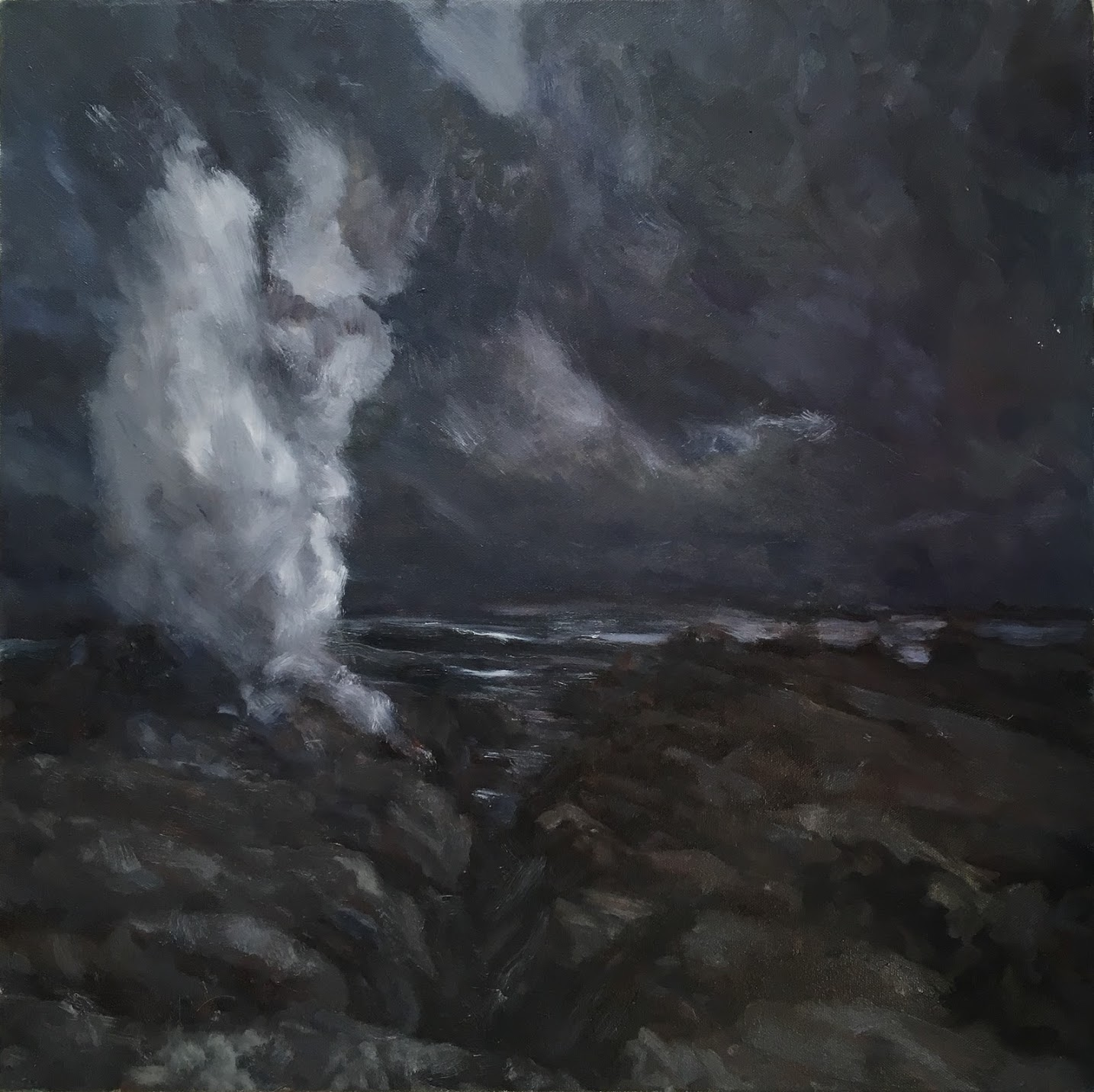 Seascape (wave)