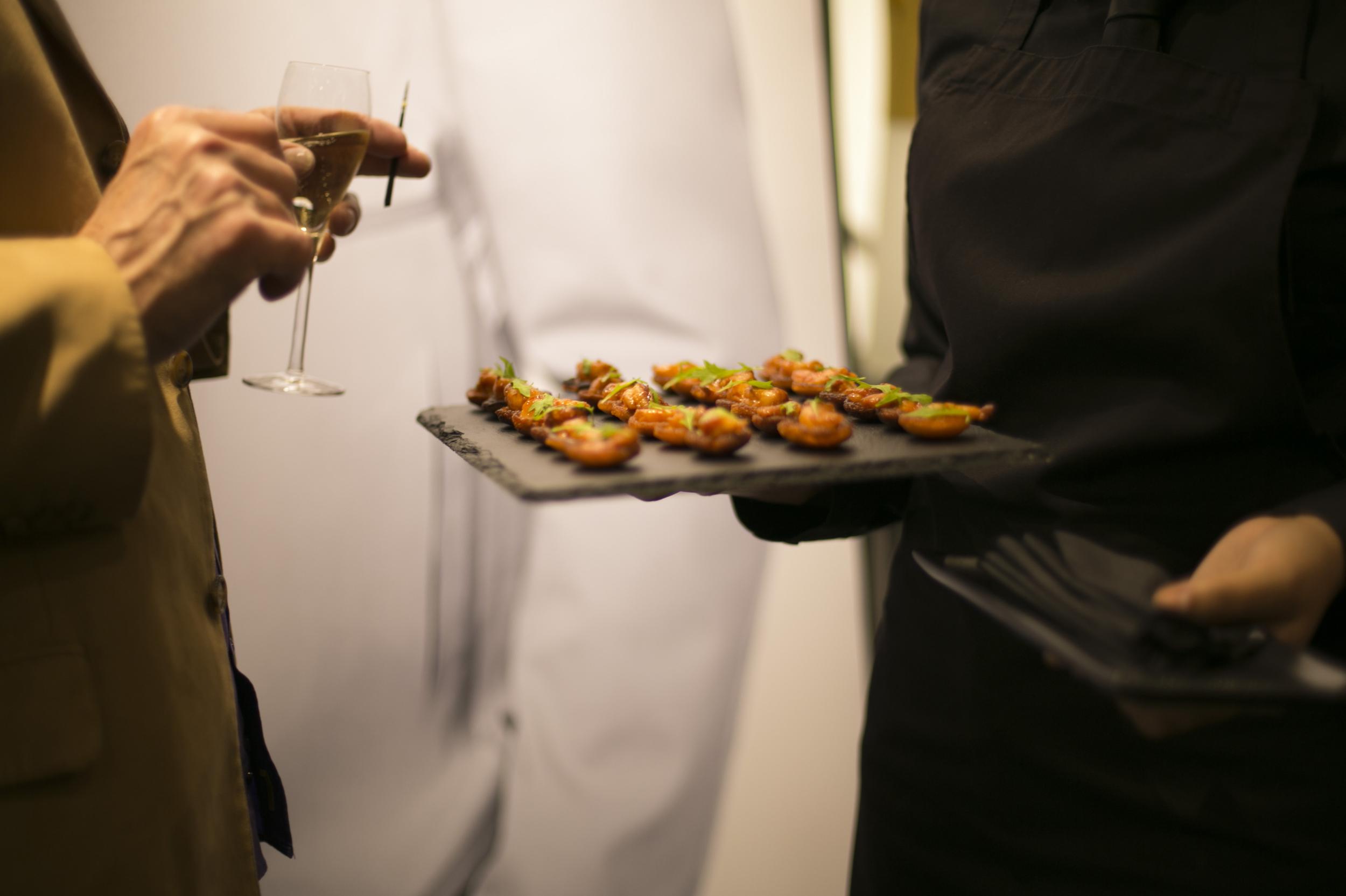 Catering London Taste Studios