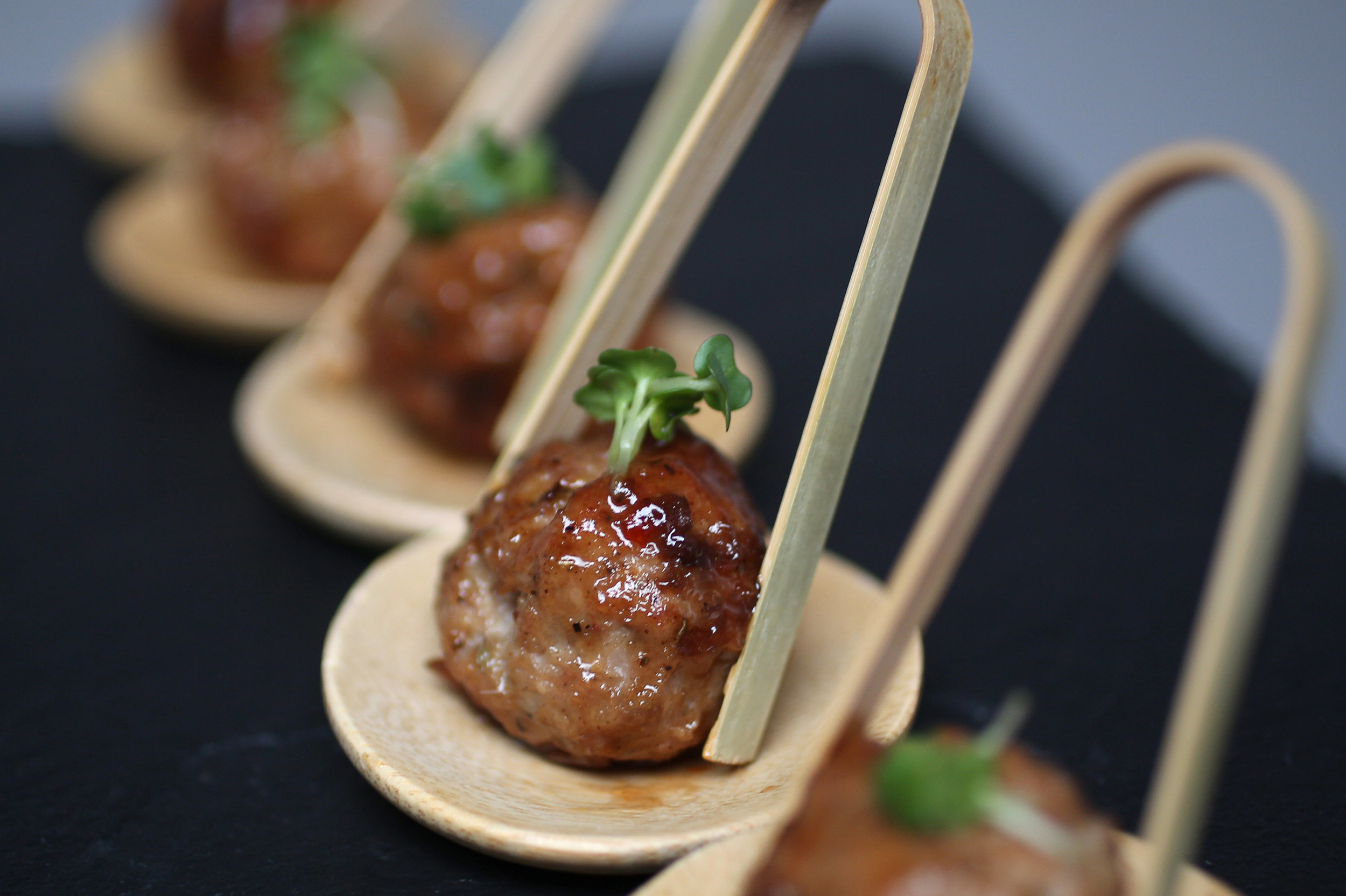 rose veal and sage meatballs with sweet onion and mustard glaze web.jpg