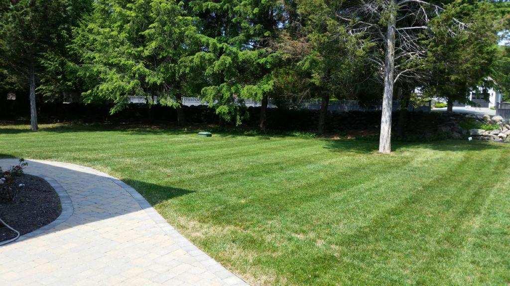 Buonfiglio Landscaping - Salem, MA