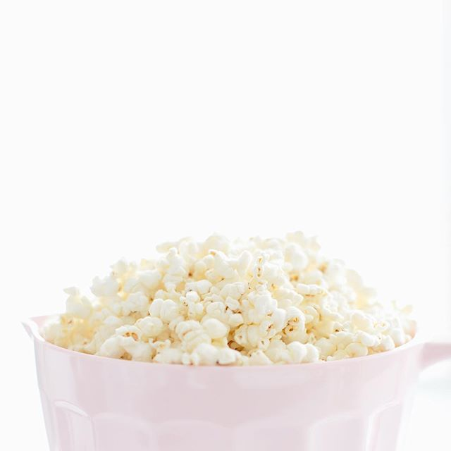 "Do you have a favorite summer time food or drink that immediately brings back a memory??? ☀️ Popcorn + Suntea = Summers at Grandpa and Grandma's.  I remember standing in the laundry room with my Grandpa.  I'd stare at the Stir Crazy popcorn popper with my nose at counter-level watching all the kernels explode into little white puffs. 🍹 It always looked like the best dance party I wish I was small enough to join. 😂 🕺🏻 My Grandpa had me convinced that he'd counted every kernel and as the popping slowed down he'd give me an ornery grin and say, ""I know I counted two more..."" We'd wait and sure enough, Pop! Pop! He'd wink at me and unplug and flip the machine. I stood in shock...Every. Time. 🍿 Yeah, popcorn and suntea remind me of my best memories...when summers were magical and my Grandparents were the magicians. 🎩 #30daysofsc"