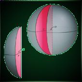 Spherical Wedge