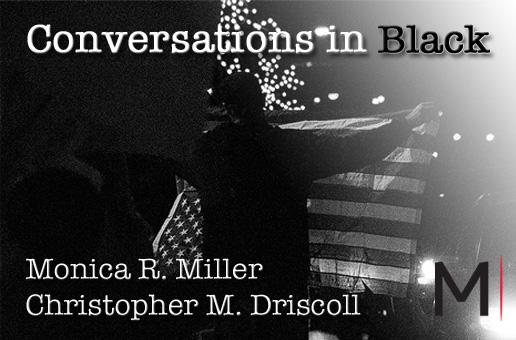 MRBConversationsinblack
