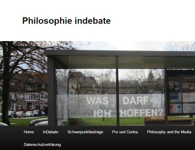 philosophie-indebate background snip