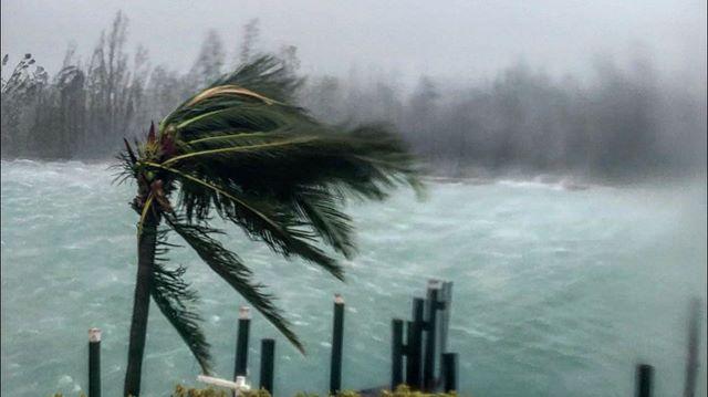 #HurricaneDorian