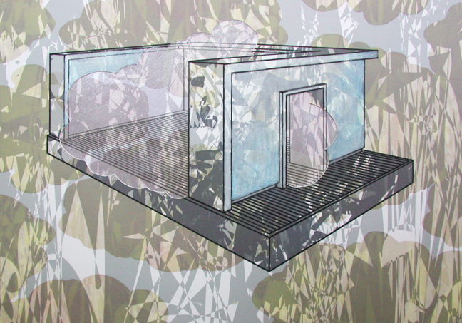 Julia Morrisroe, Untitled, 2010.