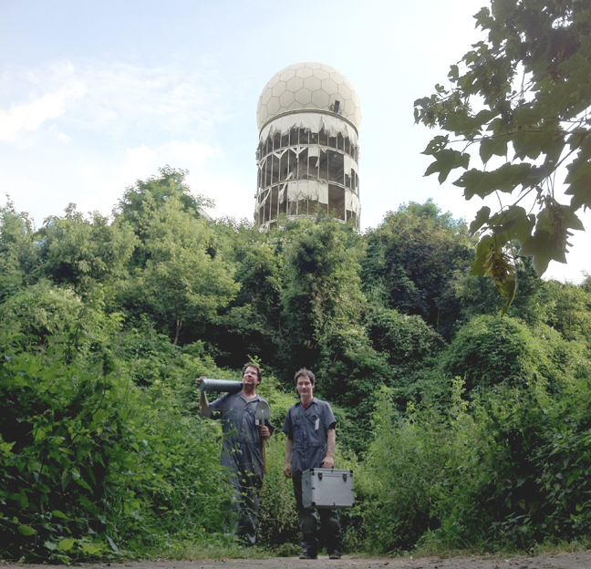 JEMA Establishes Permanent Space in Berlin
