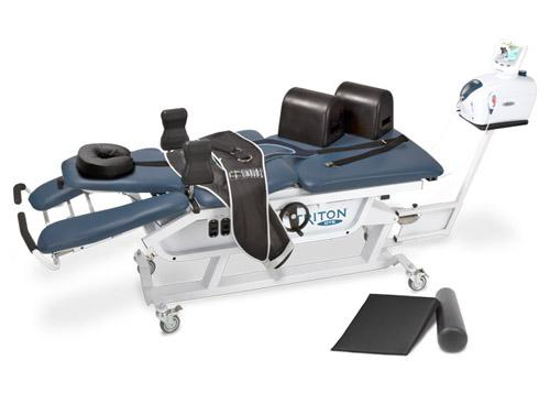décompression neurovertébrale paris