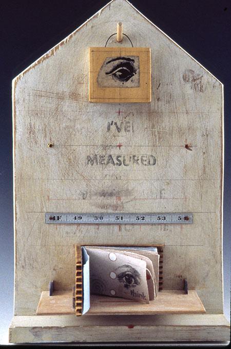 I've Measured