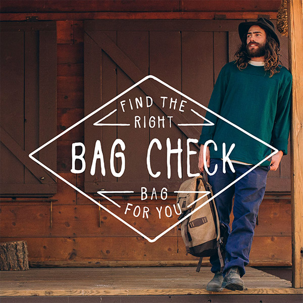 Burton.com Bag Check