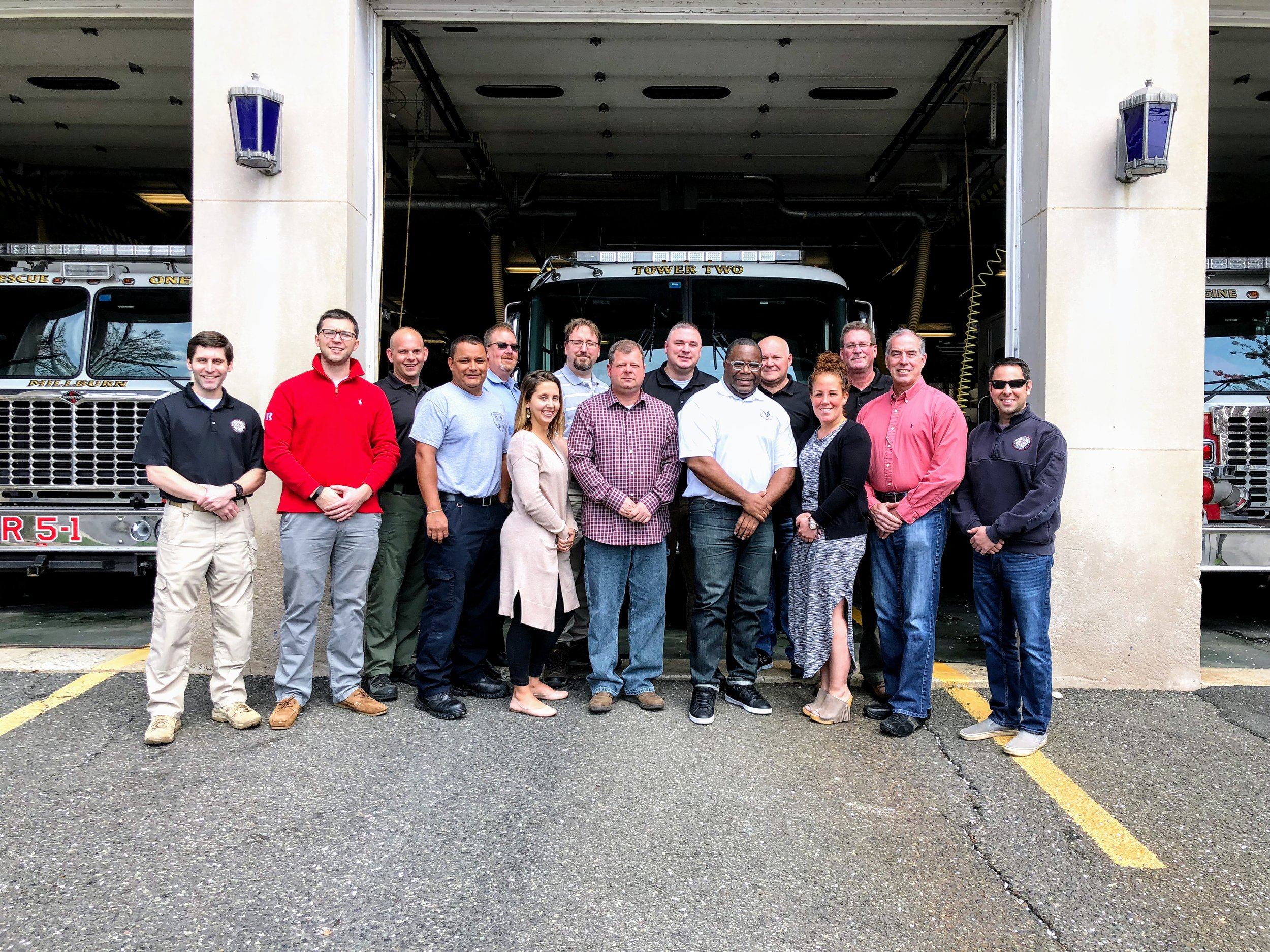 Class 14 - May 2018