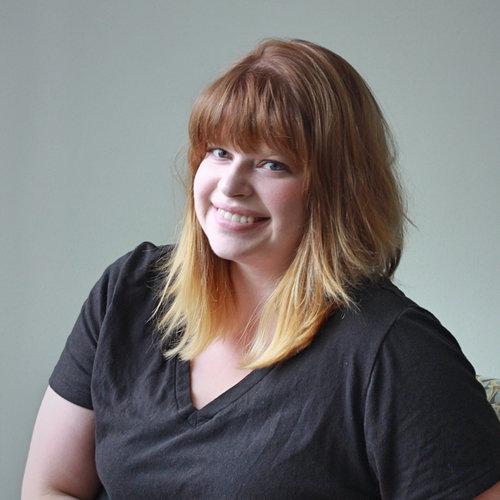 Martha Young, incoming Connections and Youth Assistant