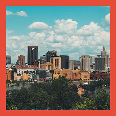 Loving your city >> -
