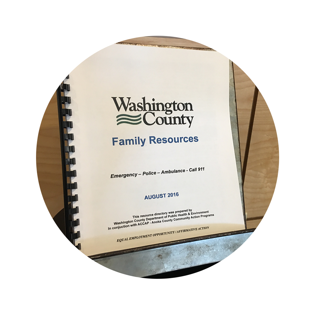 Washington County Resource GUide -