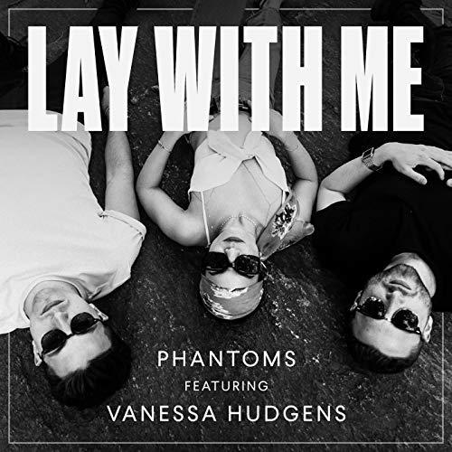 The Phantoms ft. Vanessa Hudgens