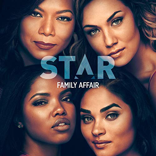 STAR ft. Queen Latifah, Brandy, and Patti LaBelle