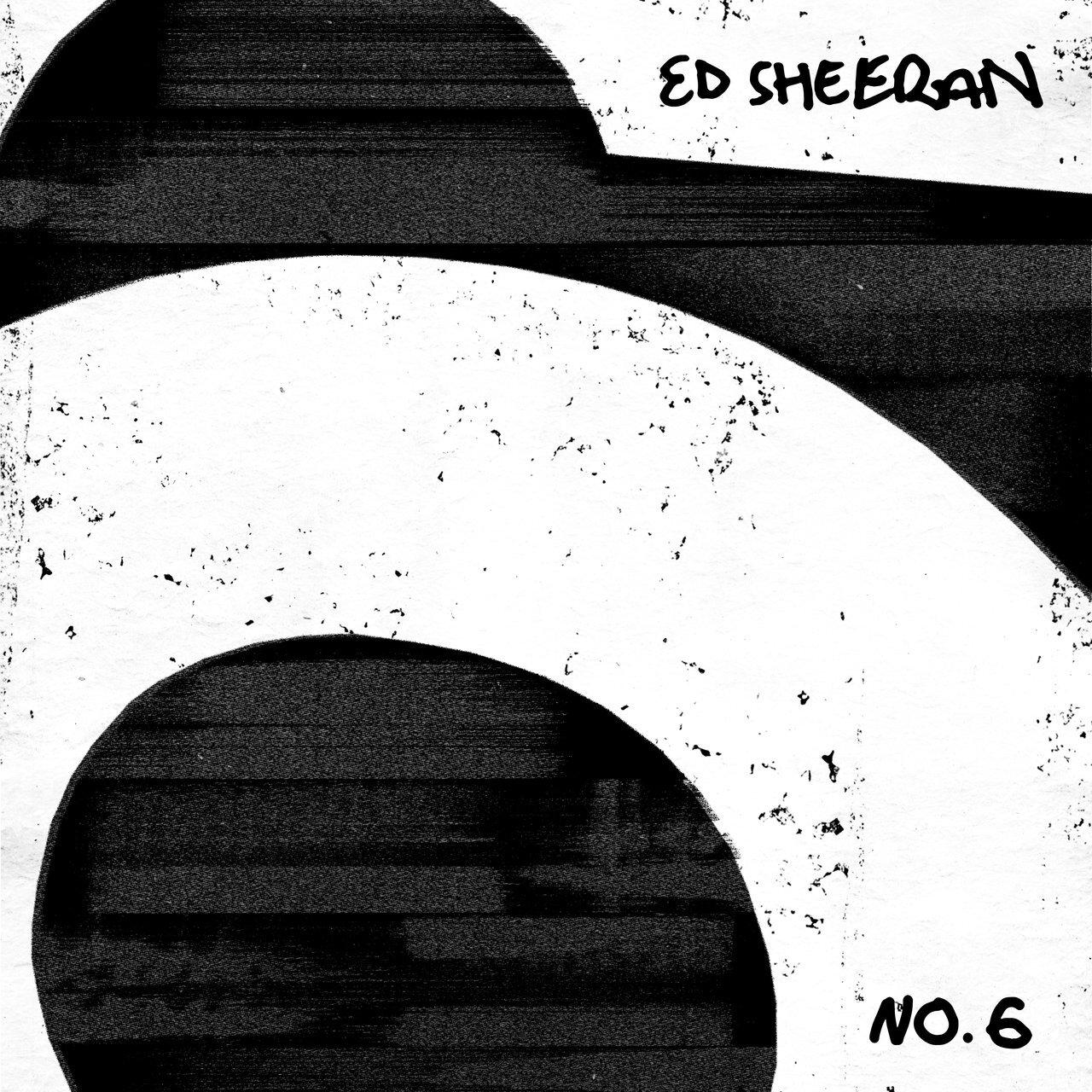 Ed Sheeran ft Camila Cabello & Cardi B
