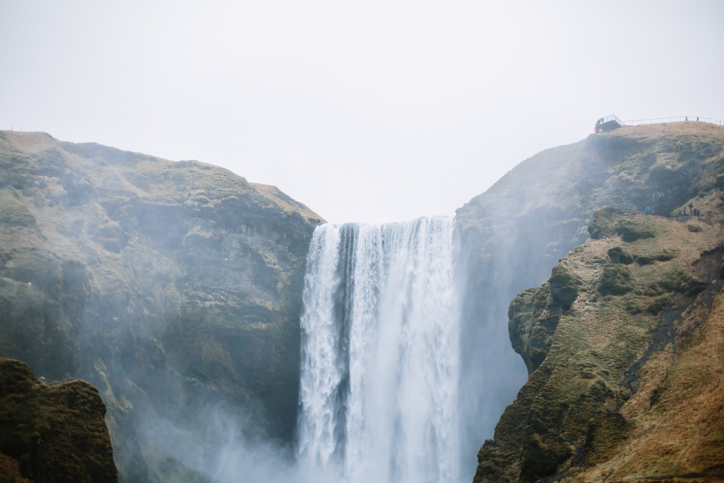 """2017: a year of saying """"yes"""" to adventure: iceland & italy travel photography by Jessica Kae Photography"""