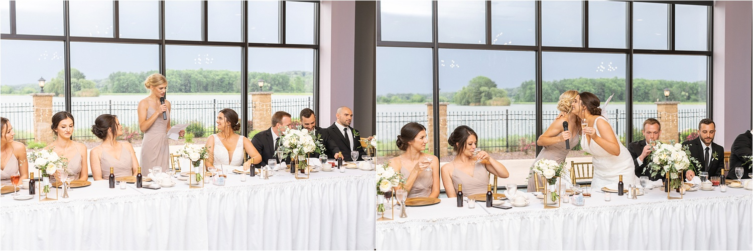 maid of honor speech at avion on the water