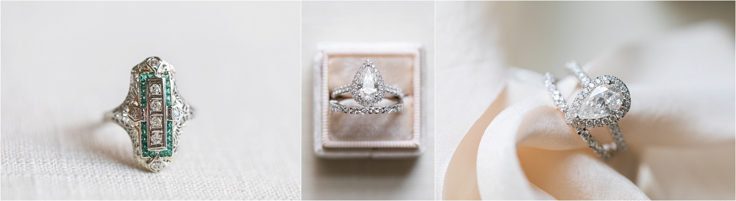 gorgeous wedding ring and engagement rings from pittsburgh pa wedding