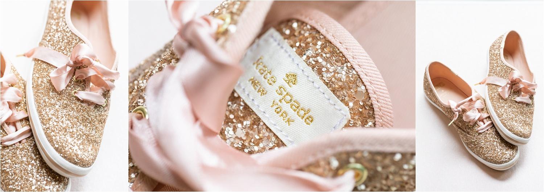 Love these glittery Kate Spade keds!!