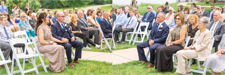 summer 2019 wedding at the vineyards at pine lake in ohio