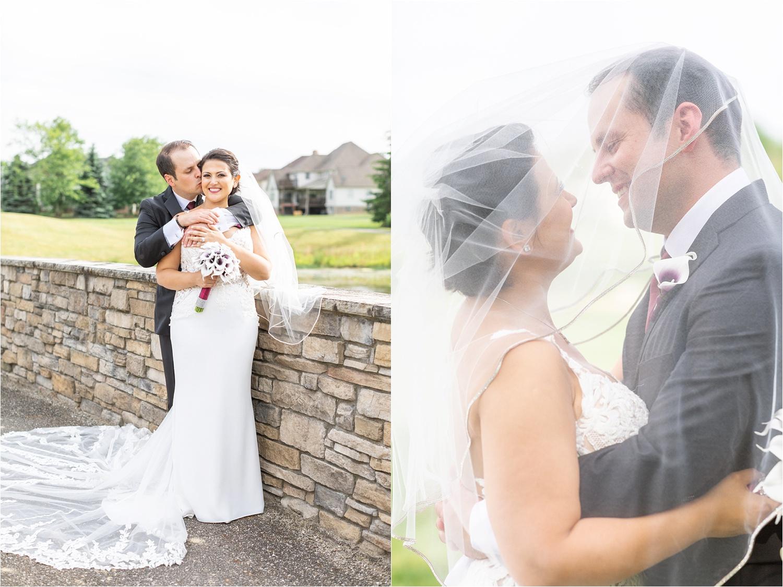 persian american wedding photos at signature of solon