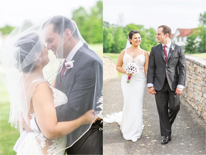 persian american wedding photos at signature of solon 2019