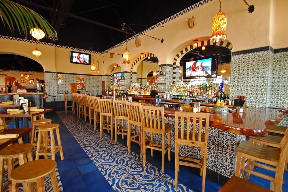 Casa Blanca Restaurant - 330 State Street, Santa Barbara, CA 93101