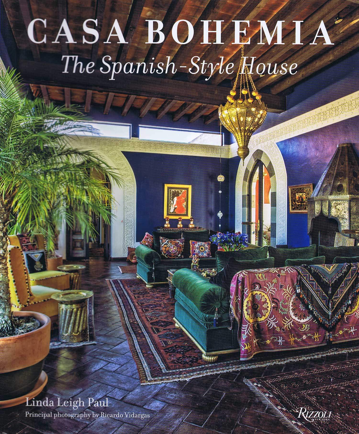 Casa Bohemia Cover