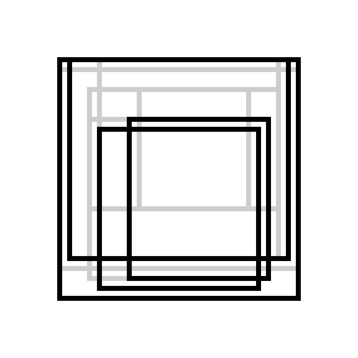 rectangle study 54