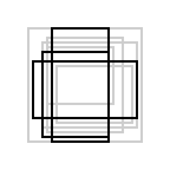 rectangle study 55