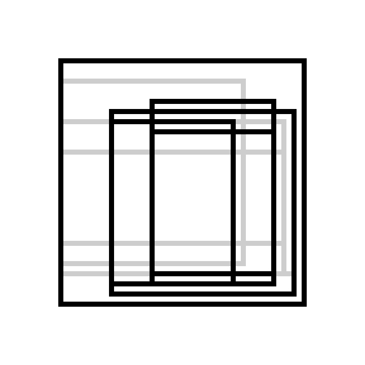 rectangle study 56