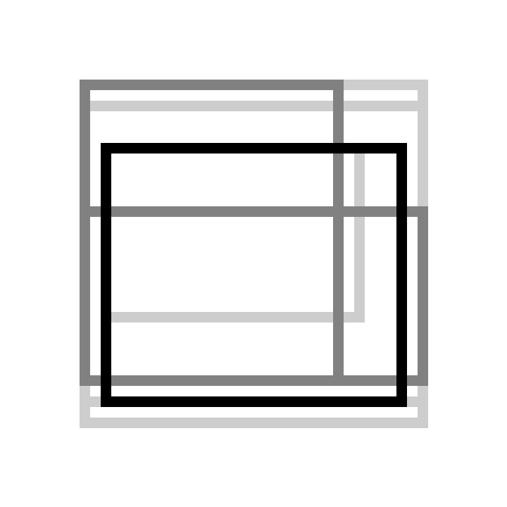 rectangle study 23