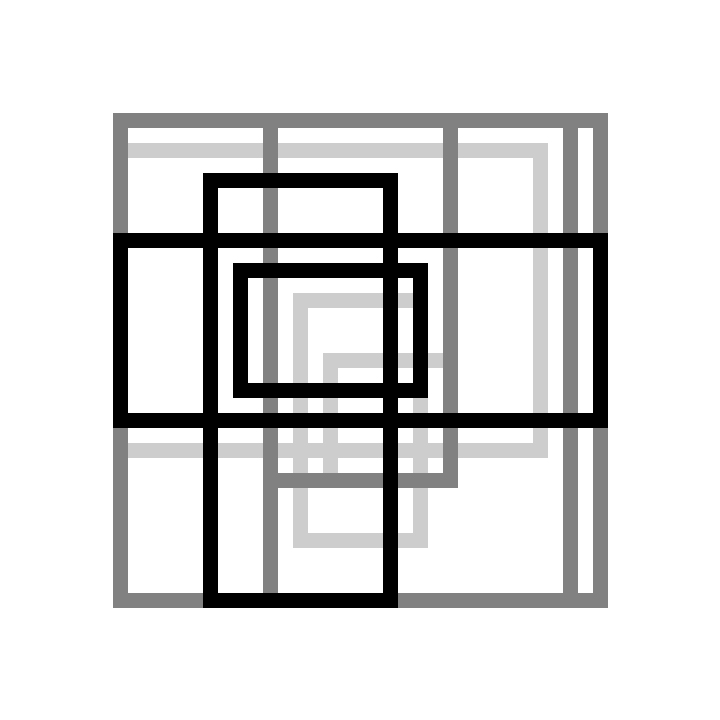 rectangle study 24