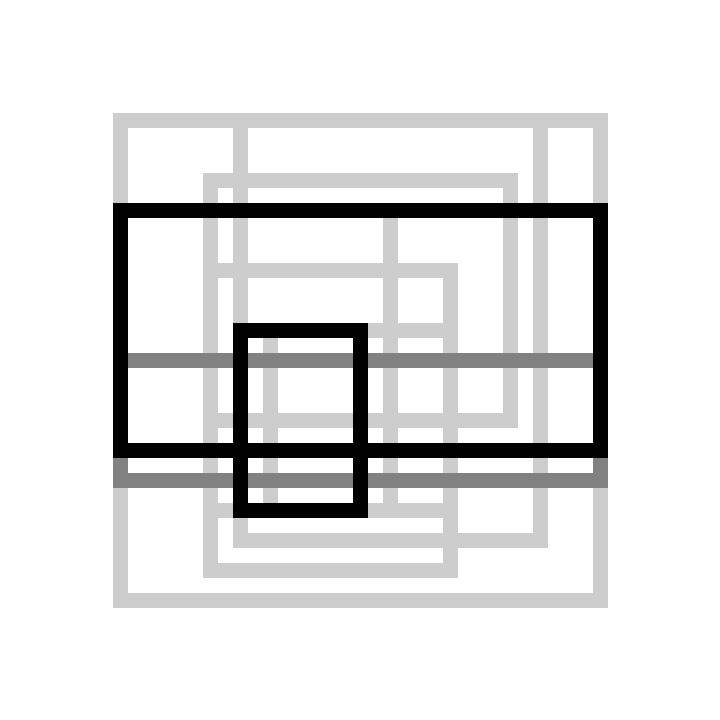 rectangle study 38