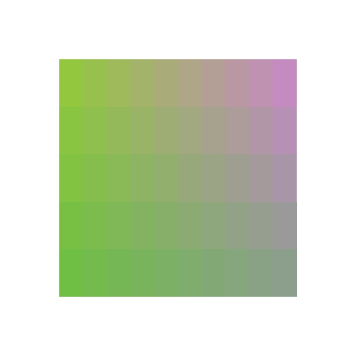 color palette 23