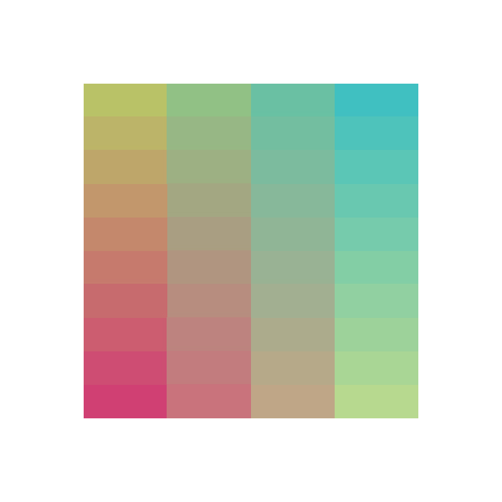 color palette 26