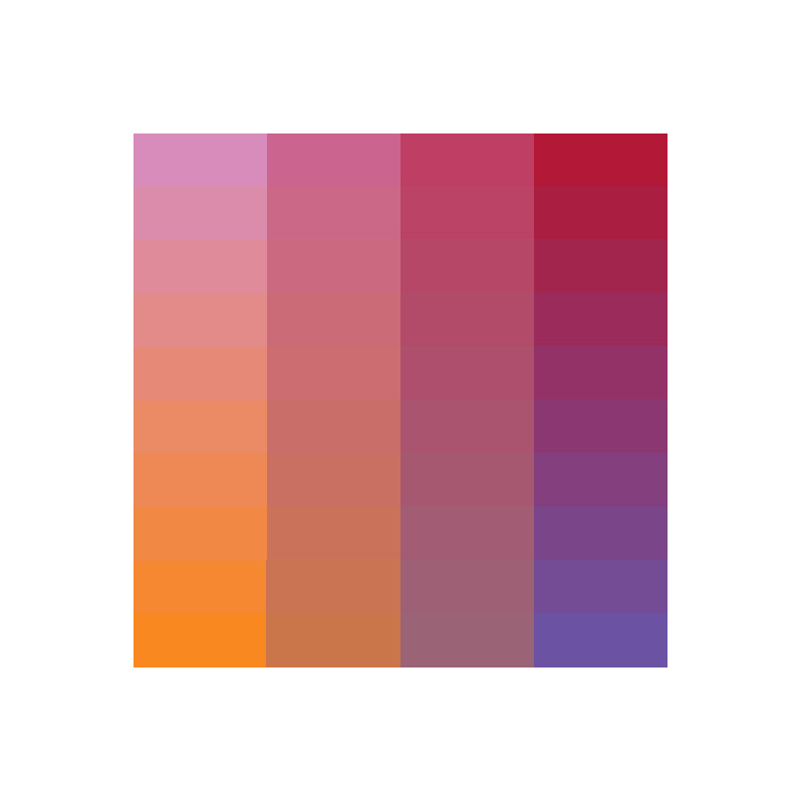 color palette 34