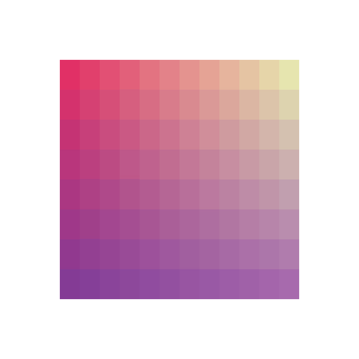 color palette 36