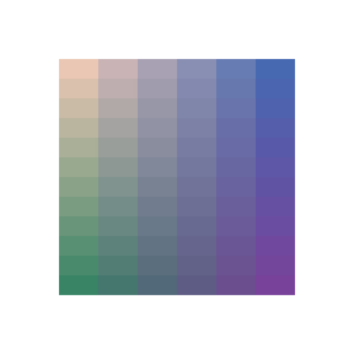 color palette 39