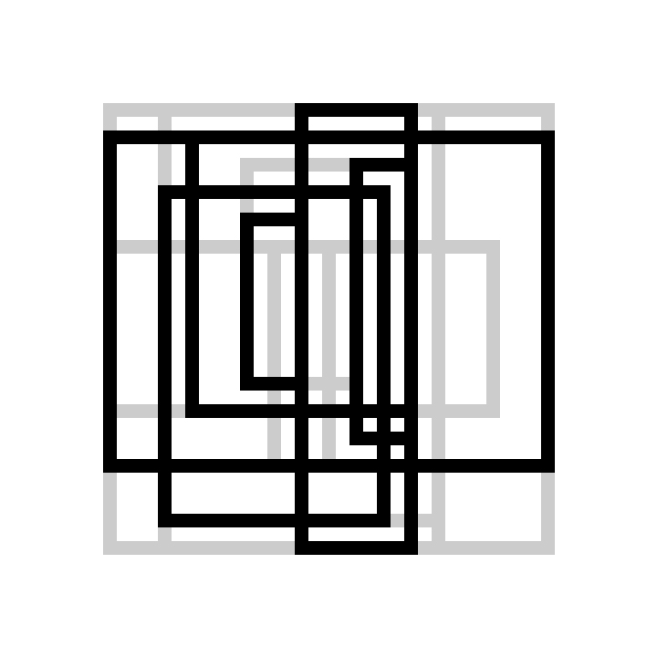 rectangle study 1