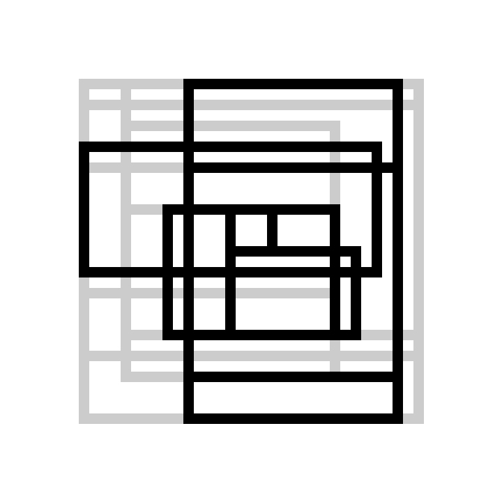 rectangle study 3