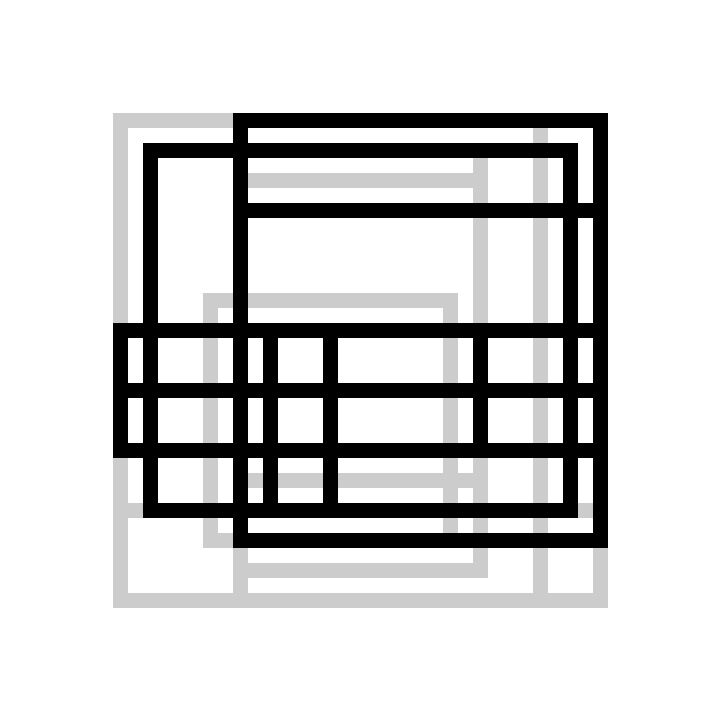 rectangle study 4