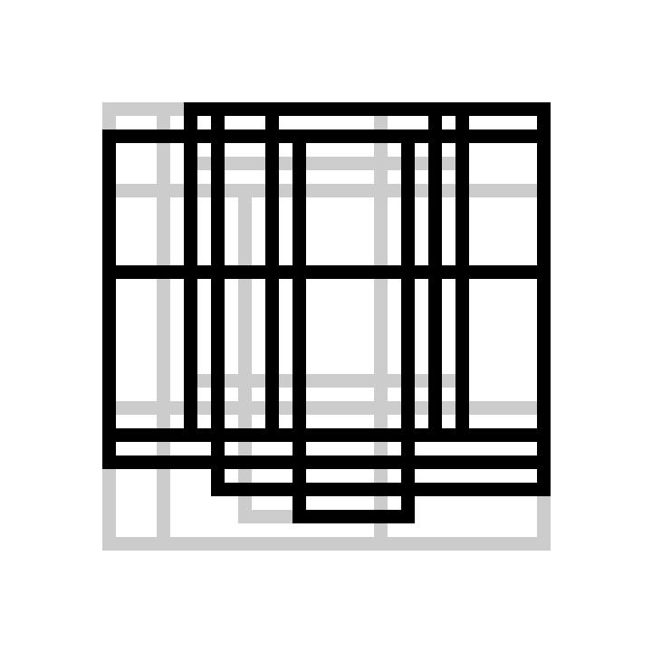 rectangle study 5