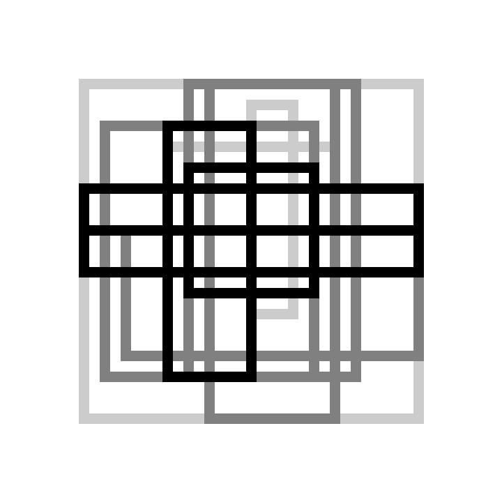 rectangle study 6