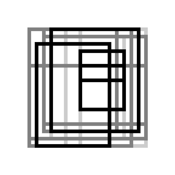 rectangle study 7