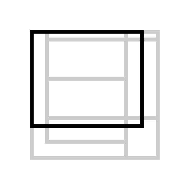 rectangle study 13